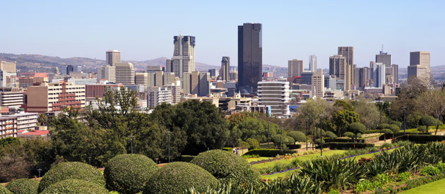 What to know when starting a life in Pretoria