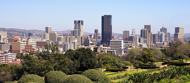 Study Abroad in South Africa