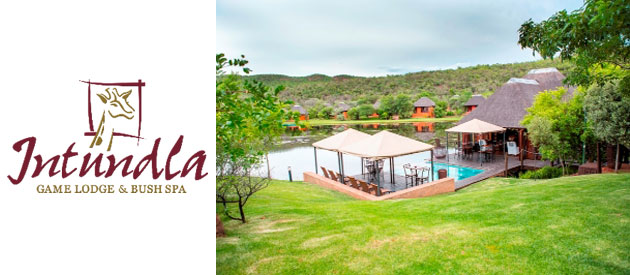 INTUNDLA GAME LODGE - CONFERENCE - BUSH SPA