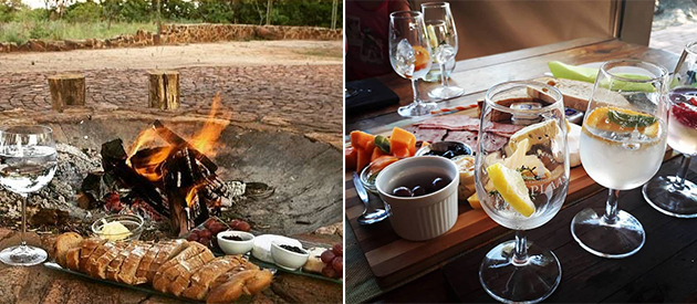 kuungana bush lodge, accommodation, resort, donkerhoek, pretoria, wedding venue, conference facilities, special events, function venue, Sweet Torque Cafe, restaurant