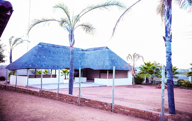 MMAKOSHA LODGE, CONFERENCE & TEAM BUILDING, GROOTVLEI | PRETORIA