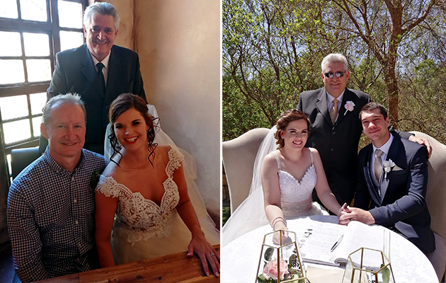 dunamis bedieninge, huwelik, trou, huwelikbevestiger, Pastoor, prediker, bride, love, married, marriage, marriage officer, pretoria, gauteng