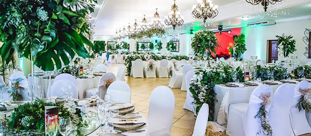 wedding, conference, restaurant, venue, 5-star rating, abia awards, marriage, pretoria, gauteng, wedding venue,boutique venue,honeymoon suite,chapel, chez charlene