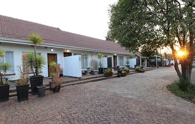 WILGER GUEST HOUSE, CENTURION
