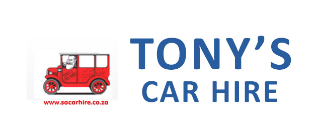 TONY'S CAR HIRE