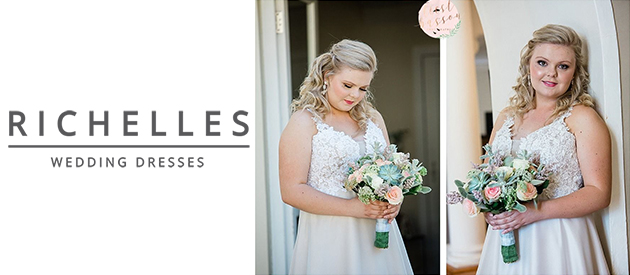 RICHELLES WEDDING DRESSES