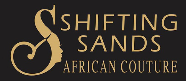 SHIFTING SANDS AFRICAN COUTURE