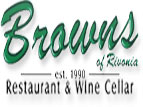 Browns of Rivonia Restaurant