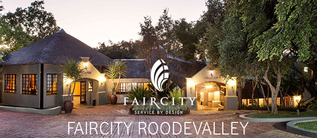 FAIRCITY ROODEVALLEY
