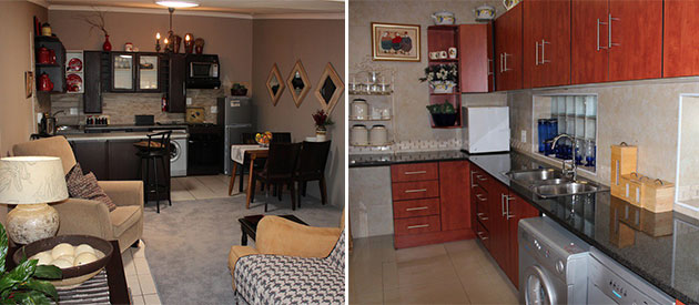 karelize executive suites, self catering, accommodation, edenglen, edenvale, johannesburg, long term accommodation, short term accommodation, star graded