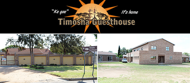 Kempton Timosha Guest House Self Catering Bed And Breakfast Bnb Bb