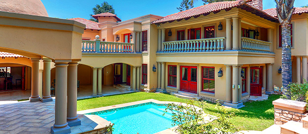 2 On Tralee Guesthouse Businesses In Gauteng