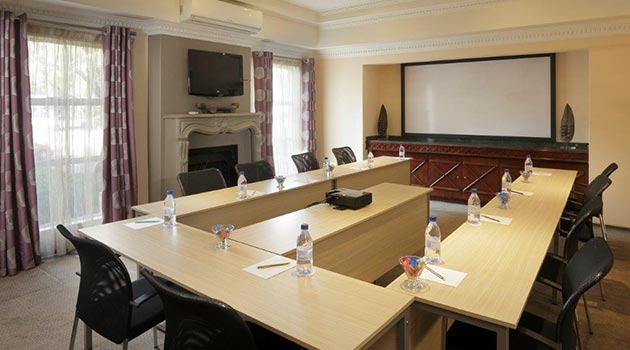 Mercure Hotel Midrand - Midrand accommodation - Gauteng